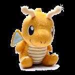 Pelúcias Pokémon